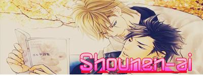 shounen-ai