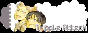 Tripple Attack
