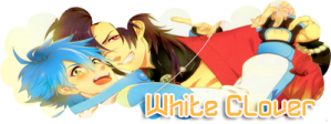 whiteclover